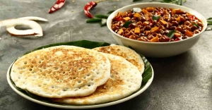 Dosa for a rupee! Palakkonam Ammachi's incredible menu