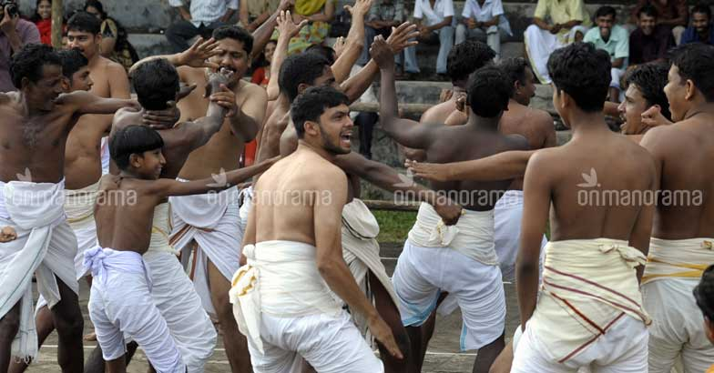 The unique rituals that spice up Onam celebrations in North Kerala