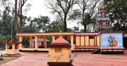 Shiva is Mallan and Parvathy Malli at Attappady's Malleswaram Temple
