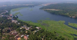 Mystical stories that river Nila tells