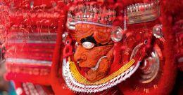 Muchilottu Bhagavathy: Fell into a trap but turned into a goddess