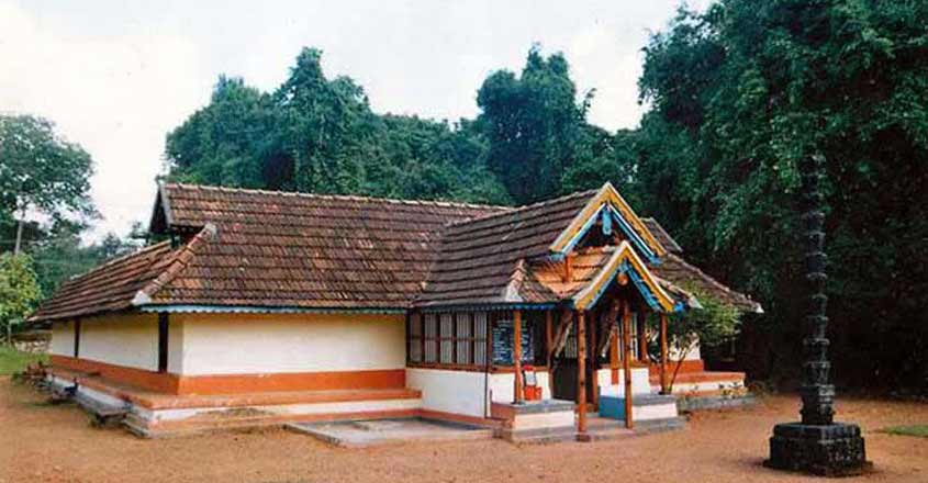 Malimel temple and Ammoommakkavu: Favourite shrines of pregnant women