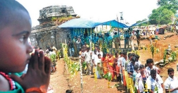 A holy trip to Kannagi temple in Idukki