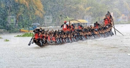 Kerala's Nehru Trophy boat race to be held in UAE too