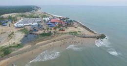 Kattil Mekkathil Bhagavathy - a temple spared by Tsunami