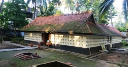 Mithrananadapuram in Thiruvananthapuram, a temple complex full of surprises