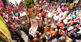Kalpathy witnesses a big rush for chariot festival