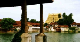 Sree Padmanabhaswamy temple gears up for grand 'murajapam' festivities
