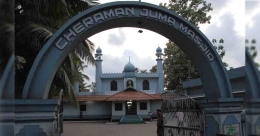 Cheraman Juma Masjid: A symbol of hope in times of discord