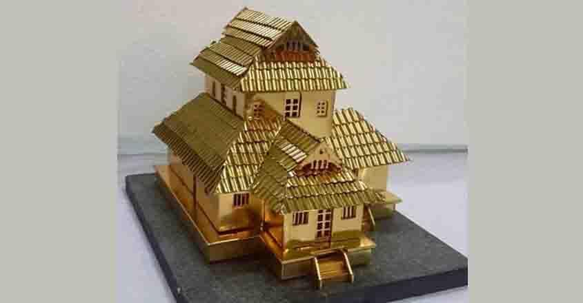 gold-replica-cheraman