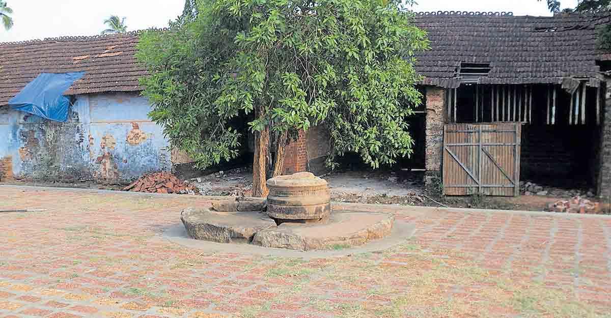 Revisiting Mamankam: Assassins' creed, Kerala style