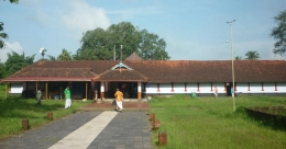 Legend of Perunthachan and more shroud Panniyur Temple in Palakkad
