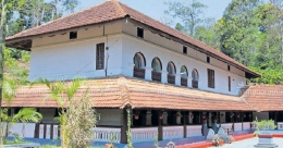 Keloth Tharavad: The cinema house of Wayanad