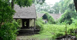 Ennakkad Palace: A dusty chapter in Kerala's history