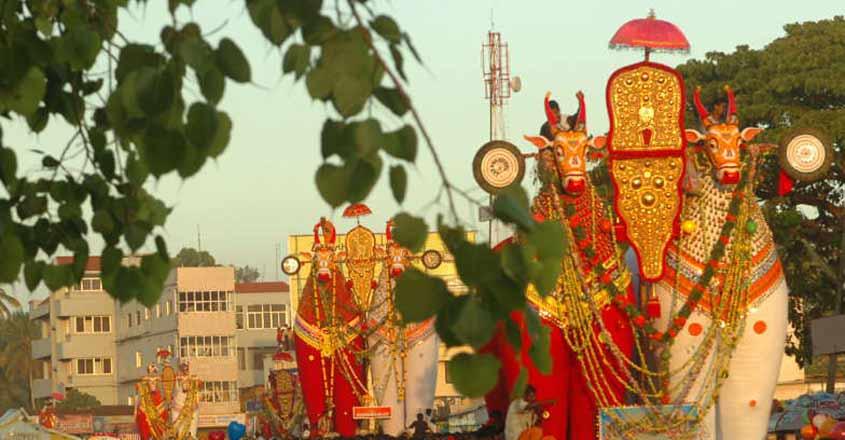 Spend your Onam at Kerala's own Onattukara