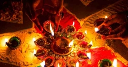 Kerala gears up for grand Navratri celebrations
