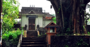 Chenganikkottukavu temple in Vellinezhi and its link to percussionists