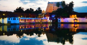 Know what all historical records tell us about Sree Padmanabhaswamy Temple