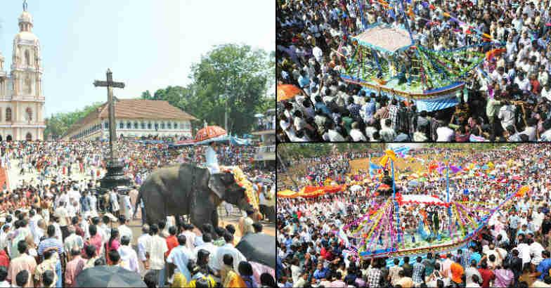'Kappal Pradikshanam' : A legend and a celebration