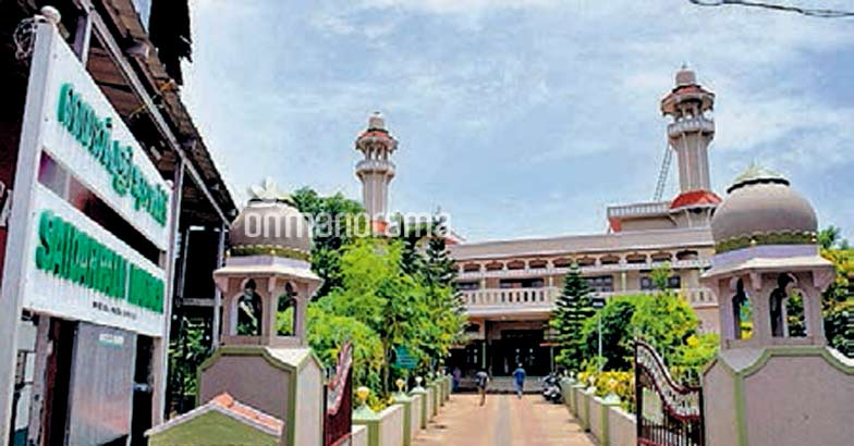 Timeless tales of mosques in Kerala