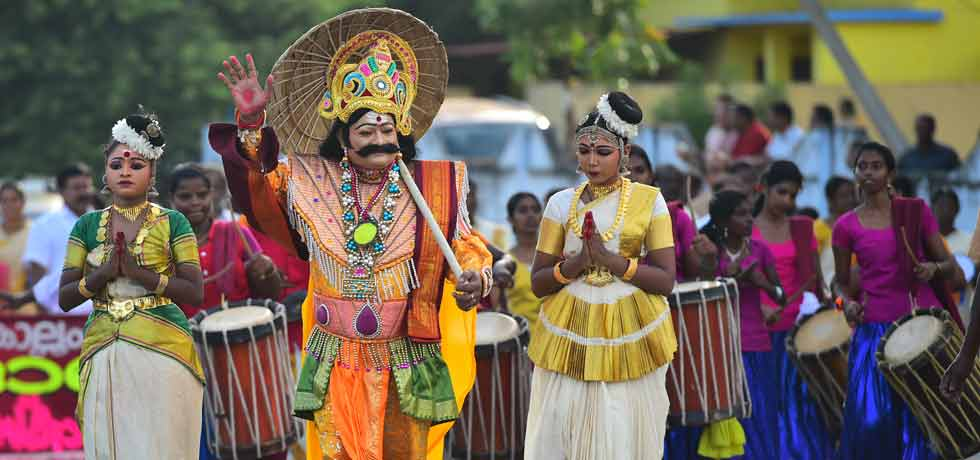 Onam and its rituals