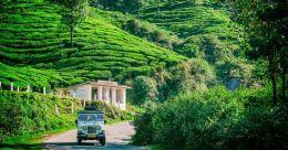 Munnar trip: A basic guide