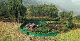 Kanthalloor, Kerala's Kashmir, casts a spell