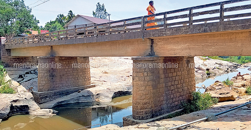 Here are Idukki's ten 'iron man' bridges