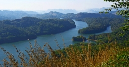 Kallimali viewpoint: a hidden gem in Idukki