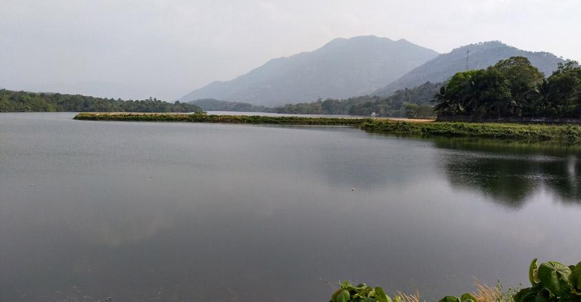 malankara-dam