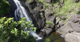 Madamakkulam in Idukki, a waterfall where madams once bathed