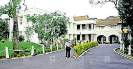 Munnar's Raj Bhavan yet to host a Governor