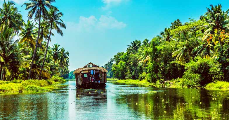 5 reasons why Alappuzha is your ideal destination this August