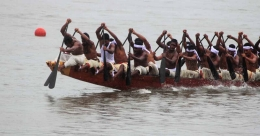 Monsoon Travel: Revel at Alappuzha's Champakulam boat race