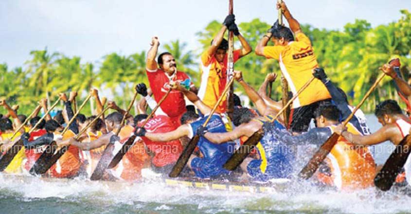 Monsoon Travel: Revel at Alappuzha's Champakulam boat race