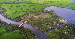 A peak into Murickan's enchanting Kuttanad