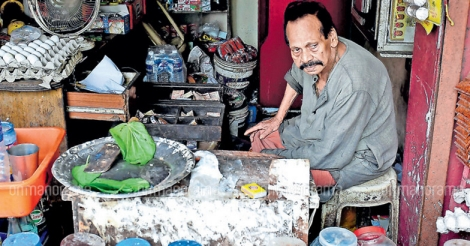 Why life and acting didn't pay off well for Padannayil