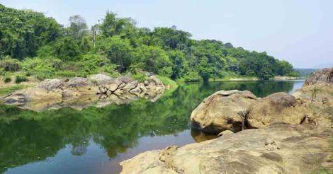 bhoothathankettu-pazhayachira-periyar