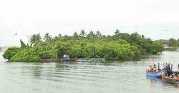 Lanthan Bathery comes alive as you explore Kochi islands