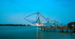 Fort Kochi and Mattancherry to get 'heritage town' status soon
