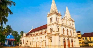 An all-round guide to exploring Fort Kochi