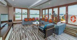 Grand Hyatt Kochi introduces luxury houseboats