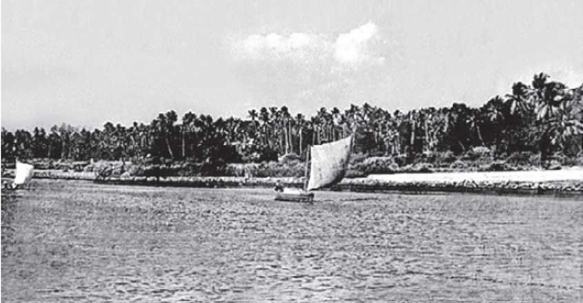 A peep into place names in Kochi and local lore
