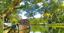 Muziris boat ride: A trip back to Kerala's glorious past