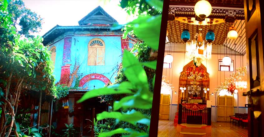 Kochi Jew fulfils dream of revamping old synagogue