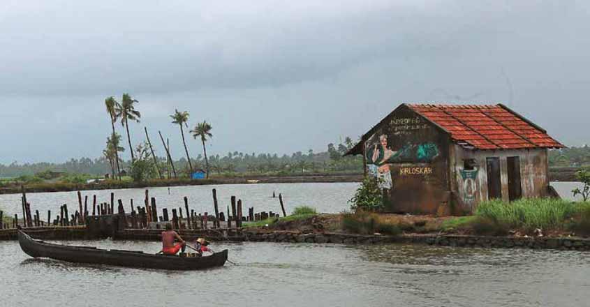 kadamakudy-boat-journey