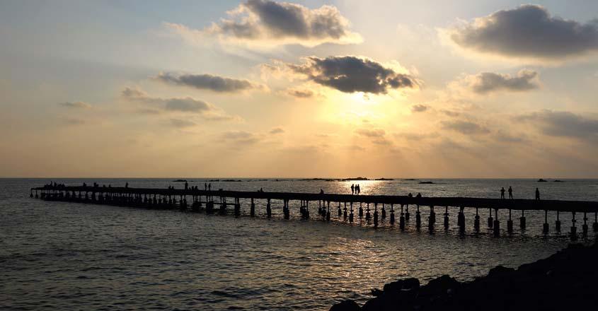 The hidden treasures of Kannur coastline