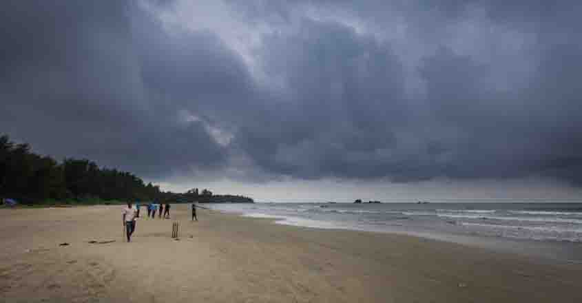 Muzhappilangad: Exploring Kerala's only drive-inbeach