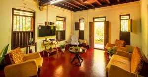 Thalakottoor homestay in Kasaragod offers bliss of rural life