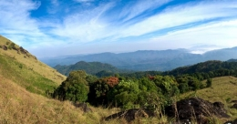 Ranipuram hills wait for COVID to pass to receive tourists